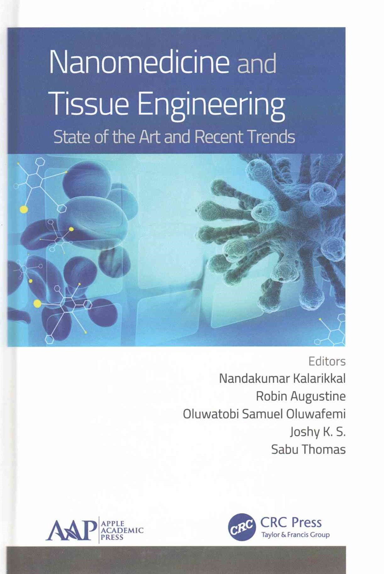 Nanomedicine and Tissue Engineering