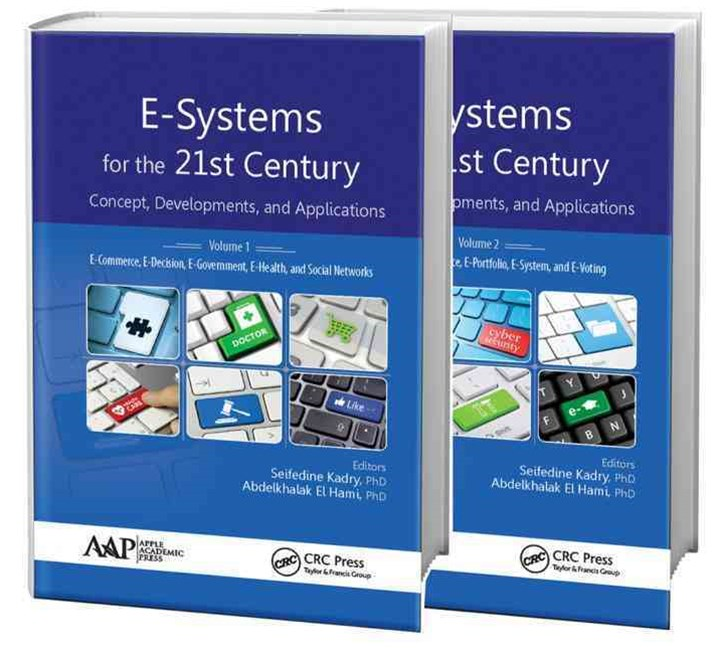 E-Systems for the 21st Century