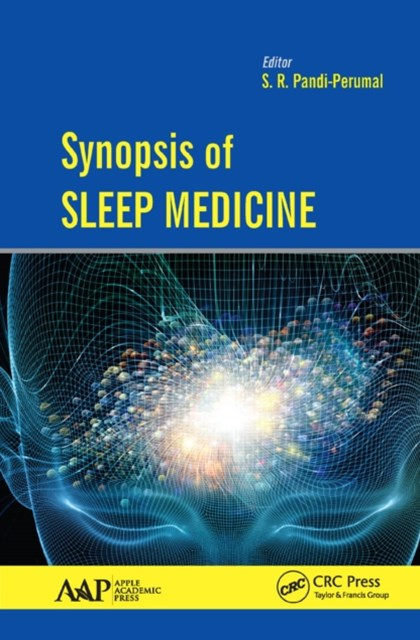 (ebook) Synopsis of Sleep Medicine