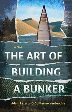 The Art of Building a Bunker