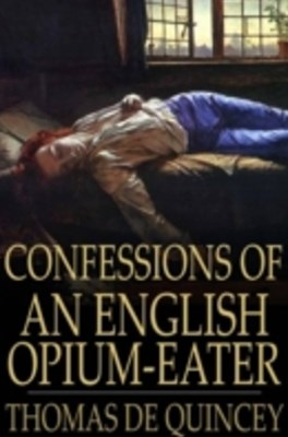 (ebook) Confessions of an English Opium-Eater