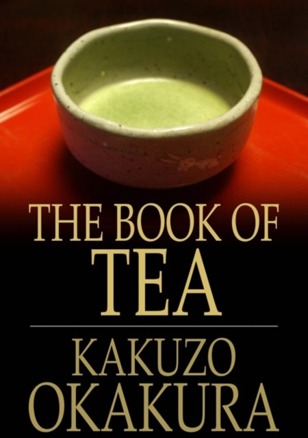 (ebook) Book of Tea