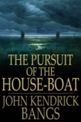 (ebook) Pursuit of the House-Boat