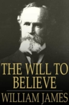 (ebook) Will to Believe