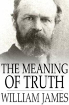 (ebook) Meaning of Truth