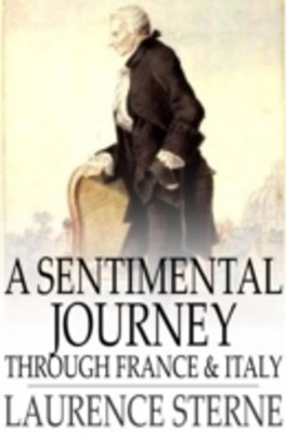 (ebook) Sentimental Journey Through France and Italy