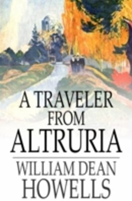 Traveler from Altruria