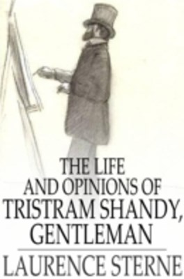 (ebook) Life and Opinions of Tristram Shandy, Gentleman