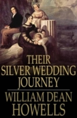 Their Silver Wedding Journey