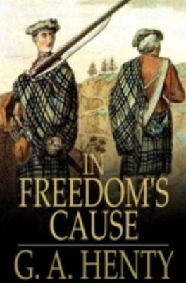 (ebook) In Freedom's Cause