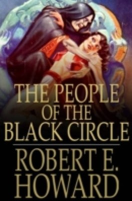 (ebook) People of the Black Circle
