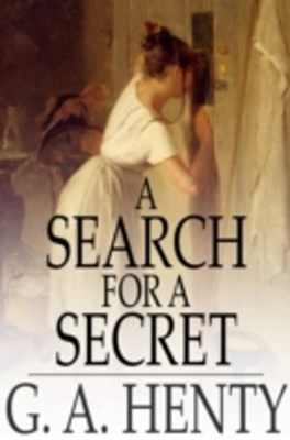 (ebook) Search For A Secret