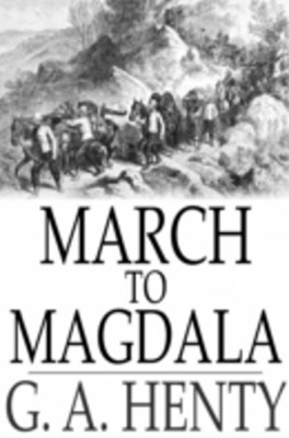 (ebook) March to Magdala