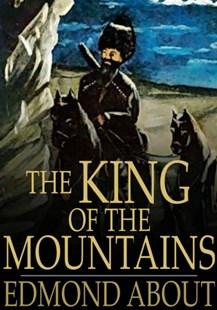 (ebook) King of the Mountains - Adventure Fiction Modern