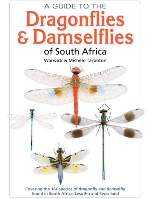 Guide to the Dragonflies & Damselflies of South Africa