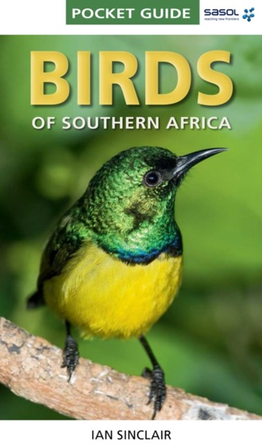 (ebook) Pocket Guide Birds of Southern Africa
