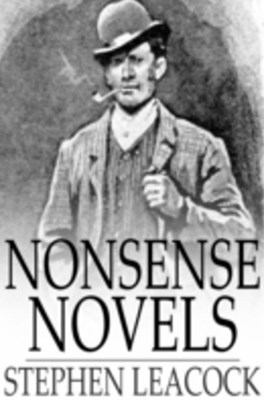 (ebook) Nonsense Novels