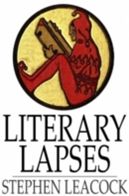 (ebook) Literary Lapses
