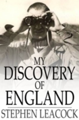 (ebook) My Discovery of England