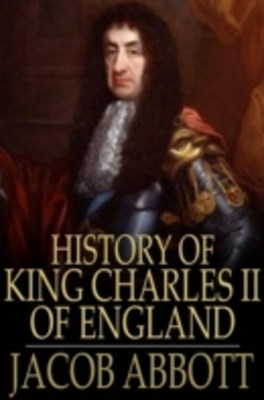 (ebook) History of King Charles II of England