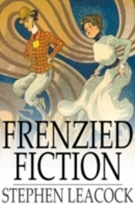 Frenzied Fiction
