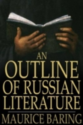 Outline of Russian Literature