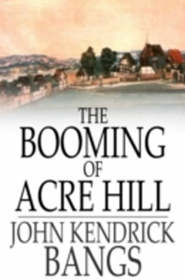 (ebook) Booming of Acre Hill