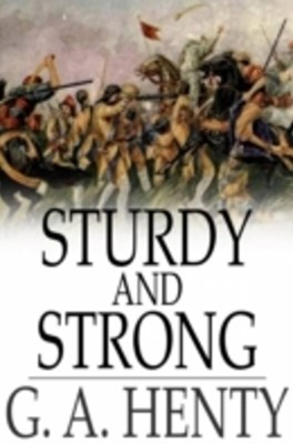 (ebook) Sturdy and Strong