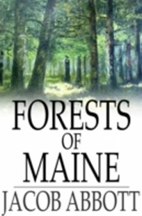 (ebook) Forests of Maine - Children's Fiction