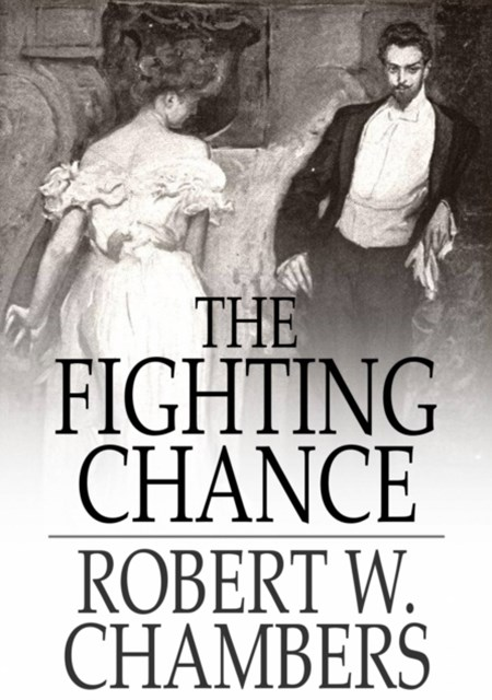 (ebook) Fighting Chance