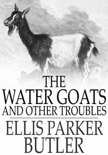 (ebook) Water Goats and Other Troubles - Classic Fiction