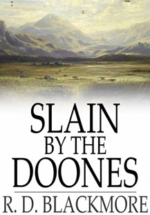 (ebook) Slain by the Doones - Adventure Fiction Modern