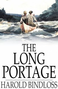 (ebook) Long Portage - Adventure Fiction Modern