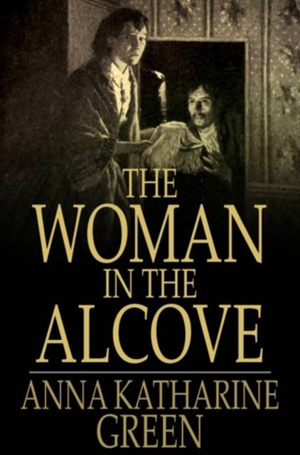 (ebook) Woman in the Alcove