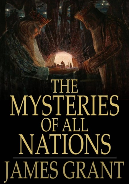 (ebook) Mysteries of All Nations