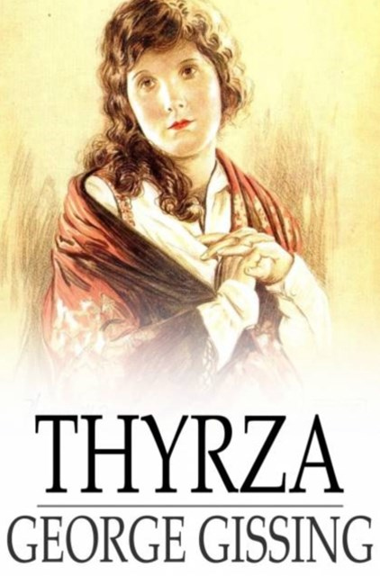 (ebook) Thyrza