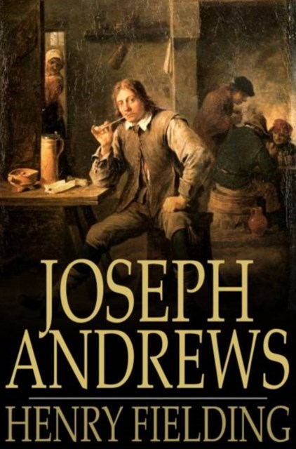 (ebook) Joseph Andrews