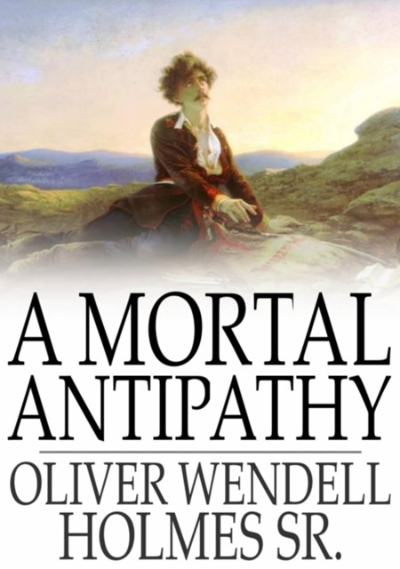 (ebook) Mortal Antipathy