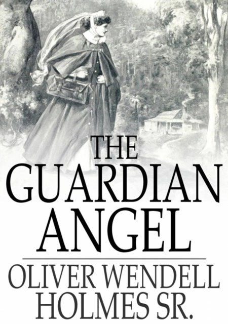 (ebook) Guardian Angel