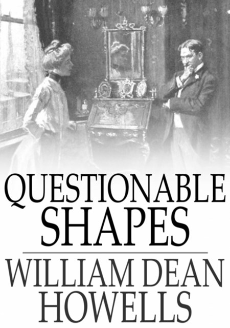 (ebook) Questionable Shapes