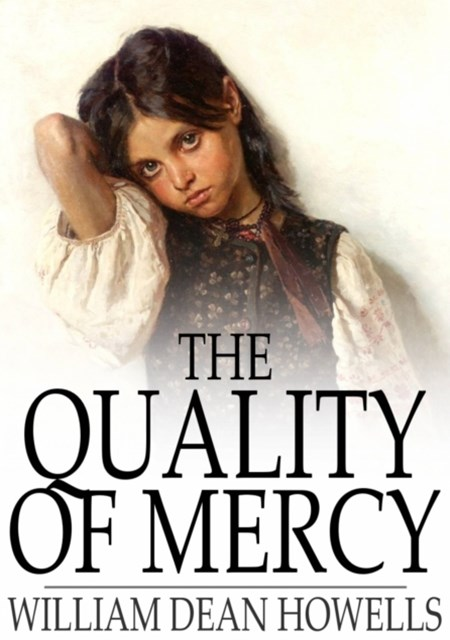 (ebook) Quality of Mercy