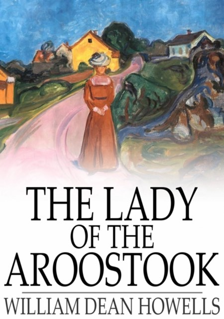 Lady of the Aroostook