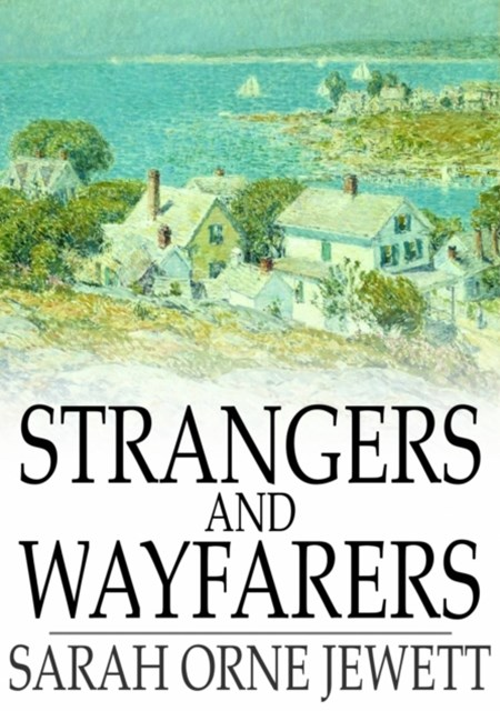 (ebook) Strangers and Wayfarers