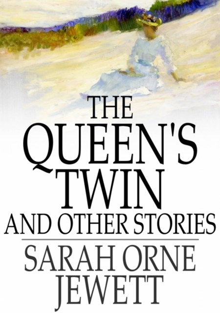 (ebook) Queen's Twin