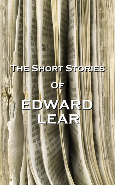 (ebook) The Short Stories Of Edward Lear