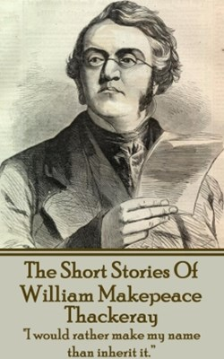 (ebook) The Short Stories Of William Makepeace Thackeray