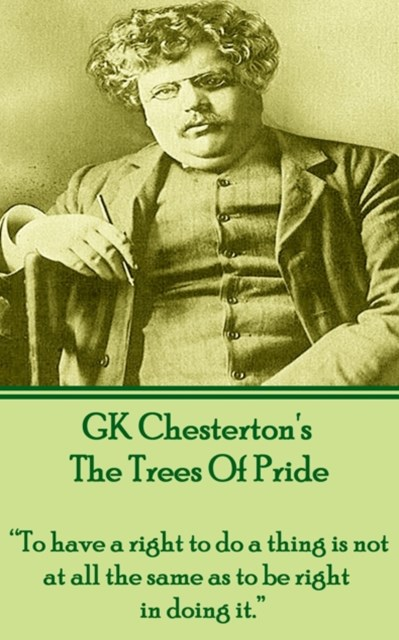 (ebook) The Trees Of Pride