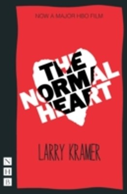 (ebook) Normal Heart (NHB Modern Plays)