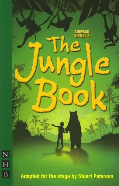 Jungle Book (Stage Version) (NHB Modern Plays)