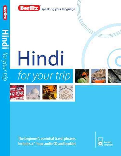 Berlitz Language: Hindi for Your Trip